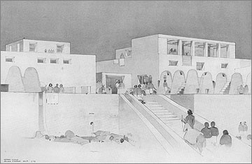 Pleasant North Suburb Amarna The Place Amarna Project Download Free Architecture Designs Scobabritishbridgeorg