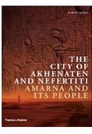 The City of Akhenaten and Nefertit