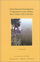 Archaeobotanical investigations of agriculture at Late Antique Kom el-Nana (Tell el-Amarna)